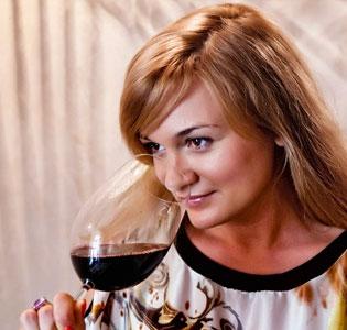 Анна Синельникова