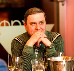 Андрей Шабуров
