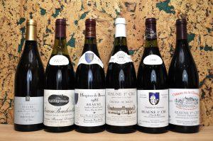6 вин на Бон
