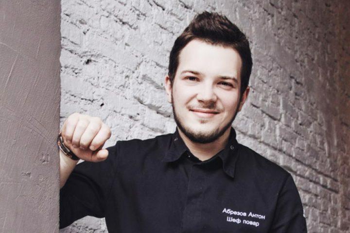 Маркетинг кухни с Антоном Абрезовым.