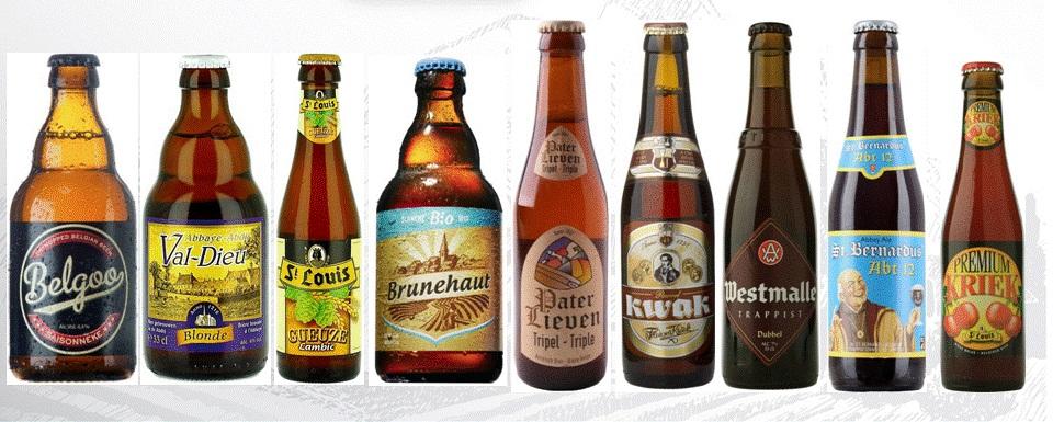 Дегустации по пиву