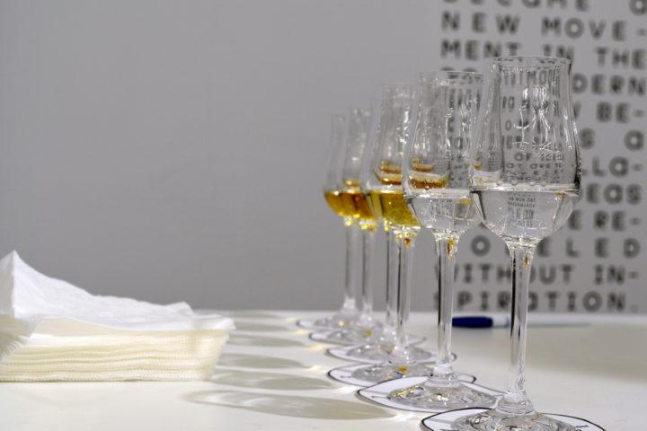 Итоги II конкурса по крепкому алкоголю среди экспертов
